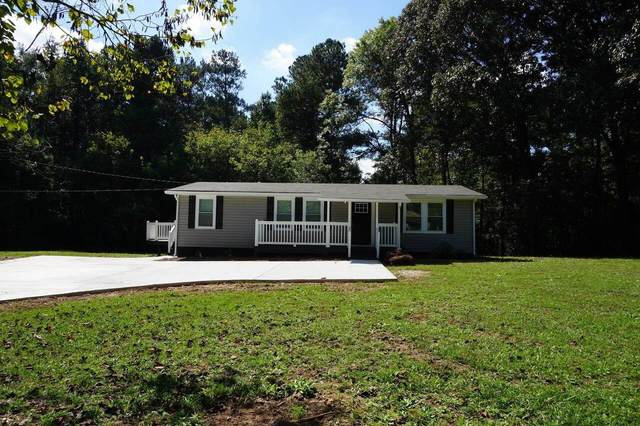 622 Country Club Road, Newnan, GA 30263 (MLS #9068285) :: Anderson & Associates
