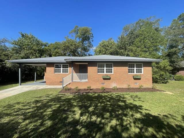239 Donaldson Street, Statesboro, GA 30458 (MLS #9068287) :: Statesboro Real Estate