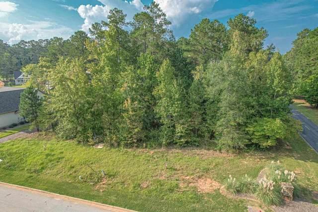 1011 Willow Trail, Greensboro, GA 30642 (MLS #9068290) :: Rettro Group