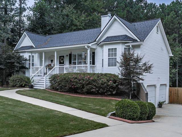 53 N N Beckman Court, Dallas, GA 30132 (MLS #9068301) :: Athens Georgia Homes
