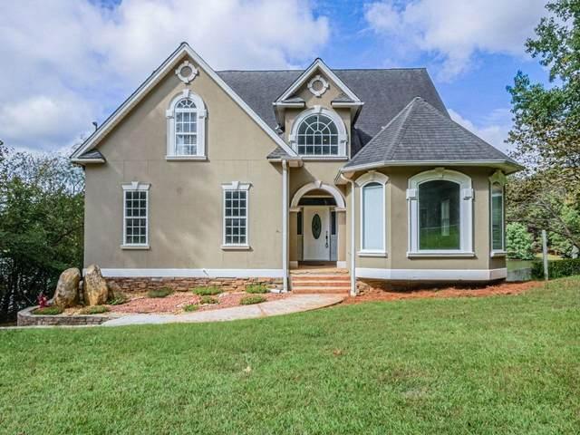 210 Lakeshore Drive, Stockbridge, GA 30281 (MLS #9068308) :: Athens Georgia Homes