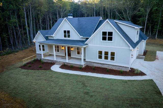 4220 Ga Highway 186 #11, Good Hope, GA 30641 (MLS #9068334) :: Statesboro Real Estate