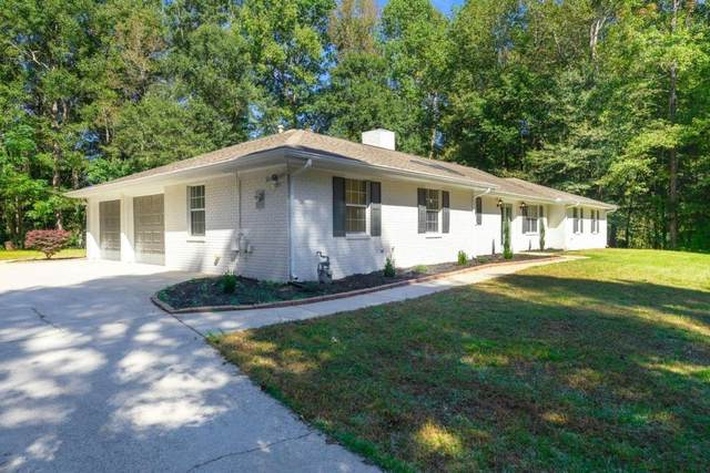 80 Briarwood Lane, Newnan, GA 30265 (MLS #9068356) :: Anderson & Associates