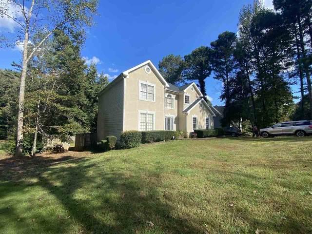 4455 Settles Bridge Road, Suwanee, GA 30024 (MLS #9068378) :: HergGroup Atlanta