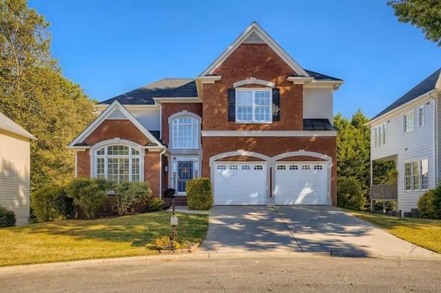 2630 Lynnhaven Lane, Smyrna, GA 30080 (MLS #9068401) :: The Cole Realty Group