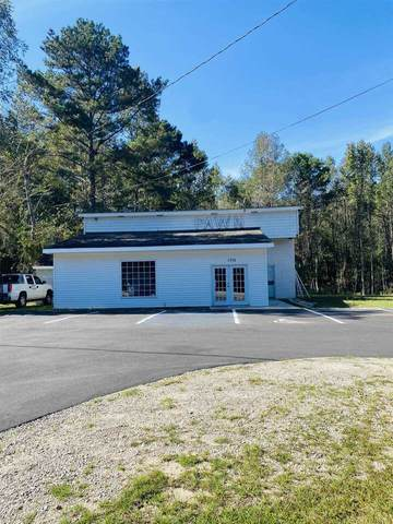 1710 W Highway 36, Jackson, GA 30233 (MLS #9068417) :: Rettro Group