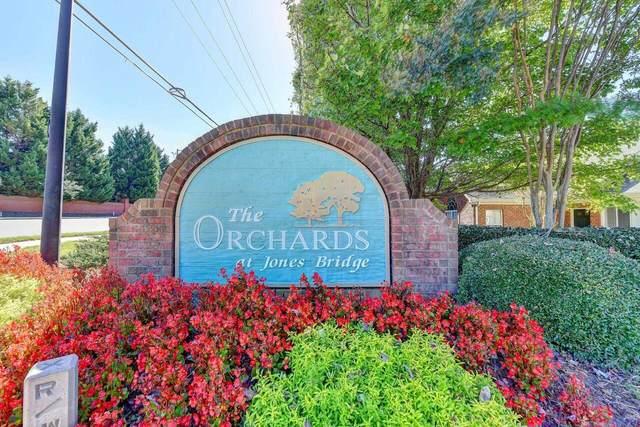 27107 Harvest Ridge Lane, Alpharetta, GA 30022 (MLS #9068443) :: Statesboro Real Estate