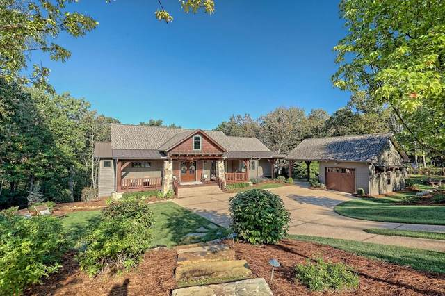 1100 S Laceola Drive, Cleveland, GA 30528 (MLS #9068460) :: Cindy's Realty Group