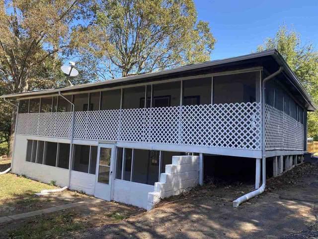 1566 Liberty Hill Road, Toccoa, GA 30577 (MLS #9068461) :: Savannah Real Estate Experts