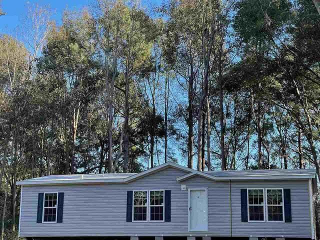 864 Hoke Hill Road, Canon, GA 30520 (MLS #9068464) :: Statesboro Real Estate