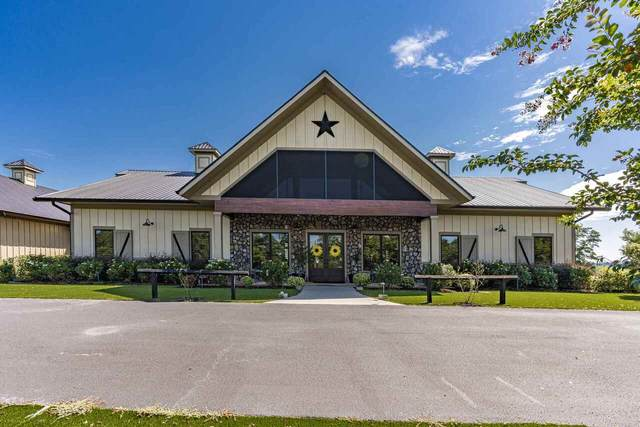 1351 Gray Horse Road, Greensboro, GA 30642 (MLS #9068478) :: Statesboro Real Estate