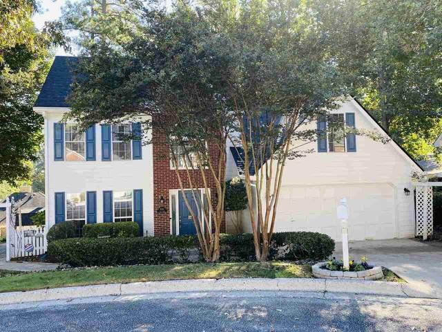 806 Alta Court, Lithonia, GA 30058 (MLS #9068490) :: Savannah Real Estate Experts