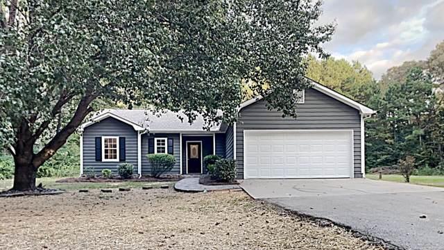 1765 Rocky Creek Road, Hampton, GA 30228 (MLS #9068492) :: Regent Realty Company