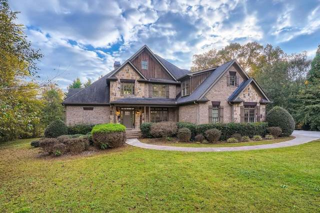 101 Stephens Farm Drive, Canton, GA 30115 (MLS #9068507) :: Military Realty