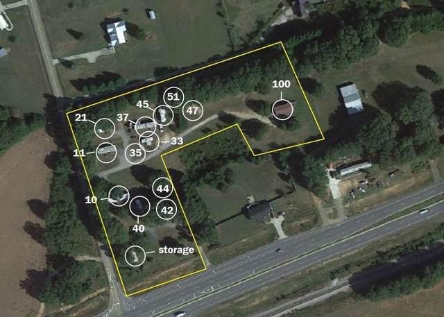 3346 Highway 72E, Colbert, GA 30628 (MLS #9068514) :: Athens Georgia Homes