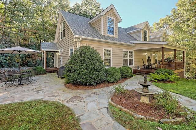 24 Honey Bear, Dillard, GA 30537 (MLS #9068540) :: Athens Georgia Homes