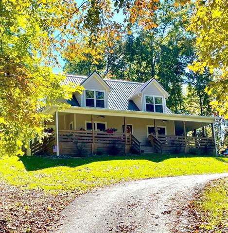 3730 Lifsey Drive, Young Harris, GA 30582 (MLS #9068570) :: Statesboro Real Estate