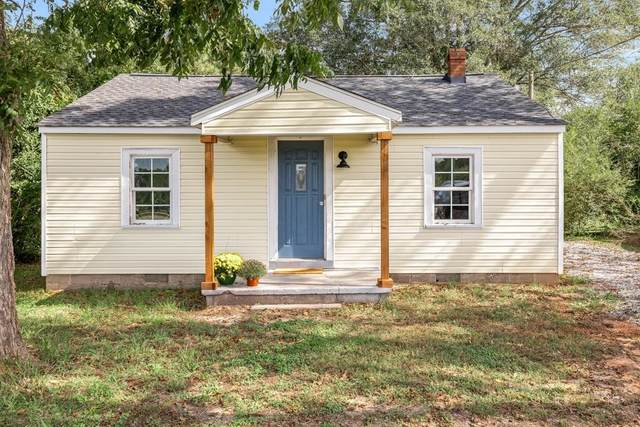 638 Vickery Street, Hartwell, GA 30643 (MLS #9068576) :: Statesboro Real Estate