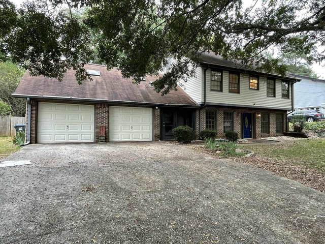 1570 Oakfield Lane, Roswell, GA 30075 (MLS #9068590) :: Cindy's Realty Group
