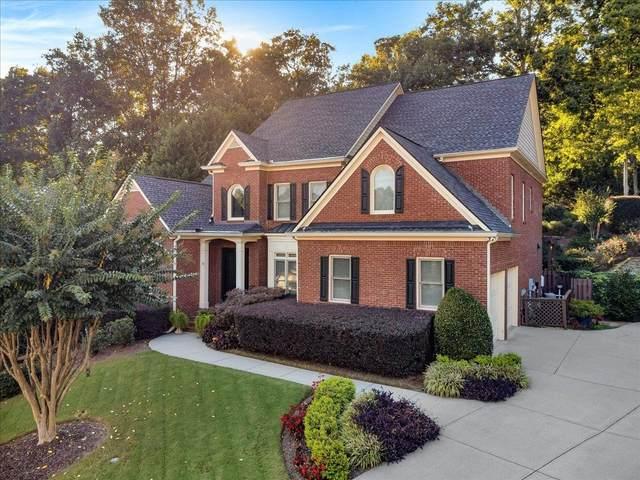 4370 Cooper Oaks Drive SE, Smyrna, GA 30082 (MLS #9068592) :: Buffington Real Estate Group