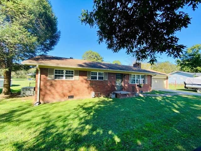 95 Catawba Drive, Summerville, GA 30747 (MLS #9068596) :: Regent Realty Company