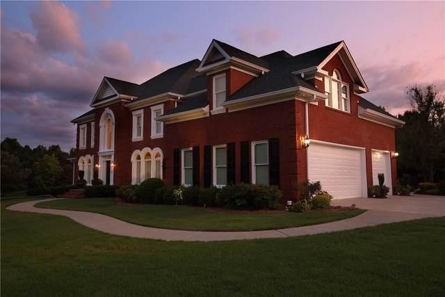2760 Camp Branch Road, Buford, GA 30519 (MLS #9068598) :: Anderson & Associates