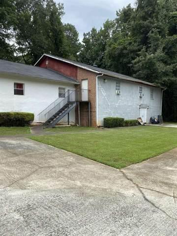 2766 White Oak Drive, Decatur, GA 30032 (MLS #9068627) :: Buffington Real Estate Group