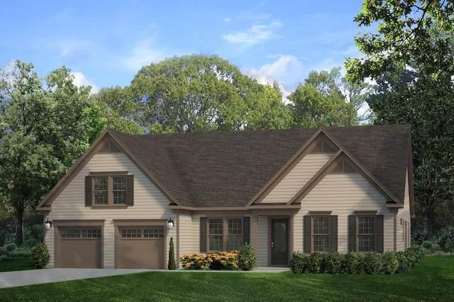 404 Cottonwood Circle #410, Peachtree City, GA 30269 (MLS #9068634) :: Anderson & Associates