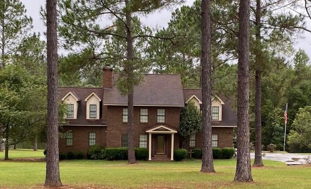 490 Turner Circle, Dudley, GA 31022 (MLS #9068638) :: Bonds Realty Group Keller Williams Realty - Atlanta Partners