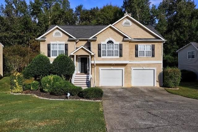 133 Parkside Drive, Stockbridge, GA 30281 (MLS #9068661) :: Regent Realty Company
