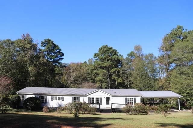 636 Winston Drive Ext, Bowman, GA 30624 (MLS #9068668) :: Regent Realty Company