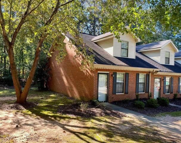635 Huntington Road #101, Athens, GA 30606 (MLS #9068670) :: Cindy's Realty Group