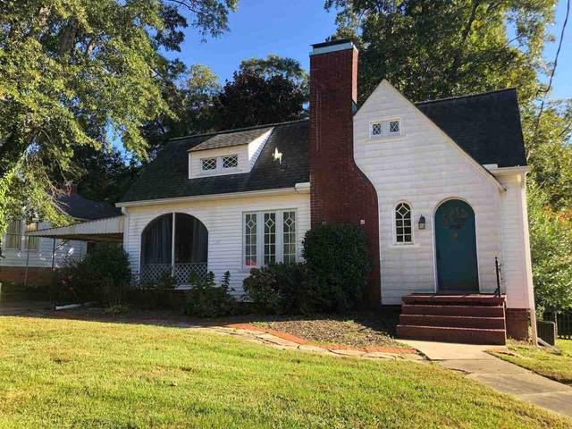 214 E Doyle Street, Toccoa, GA 30577 (MLS #9068676) :: Savannah Real Estate Experts
