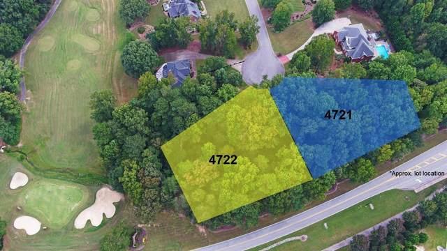 4722 Bedford Glen, Flowery Branch, GA 30542 (MLS #9068688) :: Rettro Group