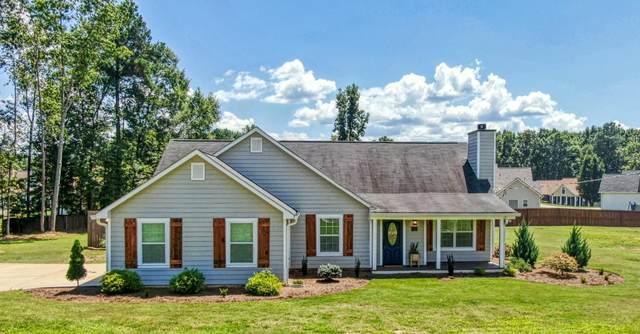 250 Fears Drive, Hampton, GA 30228 (MLS #9068698) :: Regent Realty Company