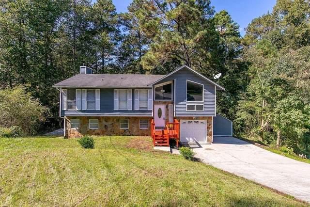 4003 Chimney Ridge Way, Ellenwood, GA 30294 (MLS #9068704) :: Buffington Real Estate Group