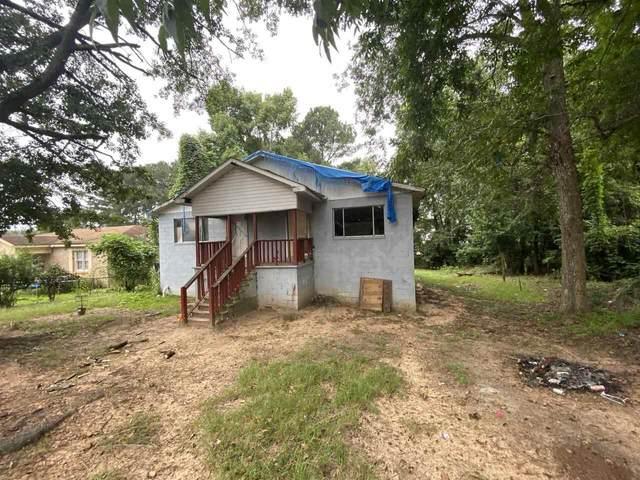 311 Walker Avenue, Manchester, GA 31816 (MLS #9068712) :: Athens Georgia Homes
