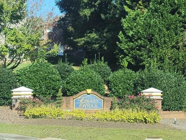 3700 Eagles Beek #36, Lithonia, GA 30038 (MLS #9068713) :: Buffington Real Estate Group