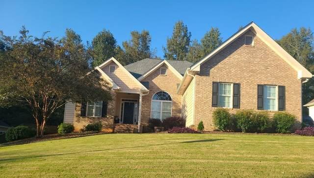 112 Glencrest Drive #5, Commerce, GA 30529 (MLS #9068716) :: Keller Williams