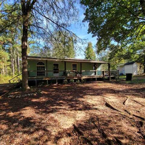 138 Grandma Branch Road, Grantville, GA 30220 (MLS #9068720) :: Maximum One Realtor Partners