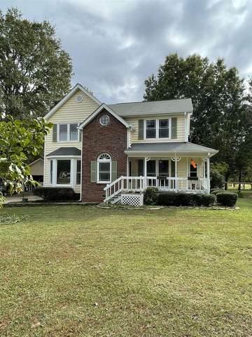 135 Cherokee, Fayetteville, GA 30215 (MLS #9068727) :: Regent Realty Company