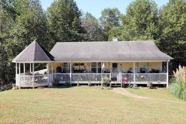 178 Wyngate Court, Dallas, GA 30157 (MLS #9068742) :: Statesboro Real Estate