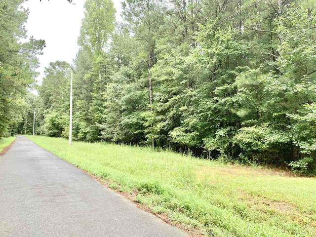 0 Jenny Marie Lane, Summerville, GA 30747 (MLS #9068748) :: Statesboro Real Estate