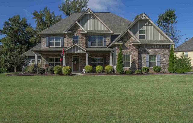 4010 Madison Acres Drive, Locust Grove, GA 30248 (MLS #9068749) :: The Cole Realty Group
