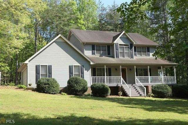 26 Jodys Trail #4, Cleveland, GA 30528 (MLS #9068752) :: Cindy's Realty Group