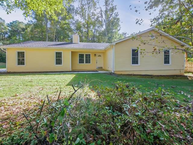 130 Homeport, Newnan, GA 30265 (MLS #9068761) :: Maximum One Realtor Partners