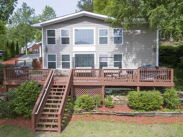 160 Birch Road, Covington, GA 30014 (MLS #9068762) :: Maximum One Realtor Partners