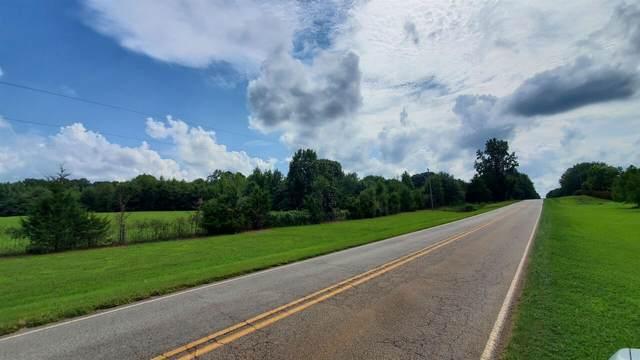 0 W Ridgeway, Maysville, GA 30558 (MLS #9068793) :: AF Realty Group