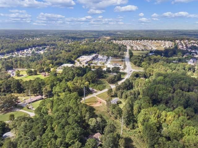 762 Auburn Road, Auburn, GA 30011 (MLS #9068842) :: Maximum One Realtor Partners