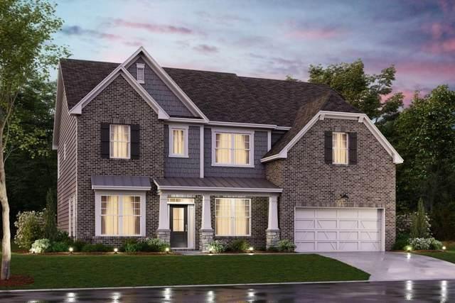 681 Denali Drive, Mableton, GA 30126 (MLS #9068874) :: EXIT Realty Lake Country